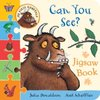 Gruffalo: Can You See?