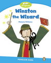 Winston the Wizard