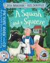 Squash and Squeeze Book+CD