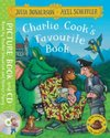 Charlie Cooks Favourite Book Bk+CD