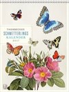 Thorbeckes Schmetterlings Kalender 2017