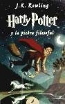 Harry Potter 1 y la piedra filosofal