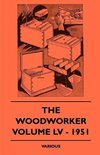 The Woodworker - Volume LV - 1951