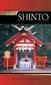 Historical Dictionary of Shinto, 2nd Edition