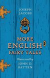 MORE ENGLISH FAIRY TALES - ILL