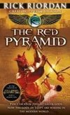 The Kane Chronicles 01. The Red Pyramid