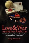 Love & War as Never Before