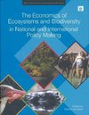 The Economics of Ecosystems and Biodiversity in National and International Policy Making