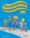 New Chatterbox/Part 1/Pupil's Book