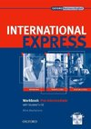 International Express - New Edition. Pre-Intermediate Workbook with Student's CD