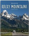 Reise durch die Rocky Mountains