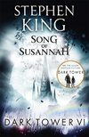 The Dark Tower 6. Song of Susannah