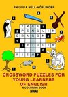 Crossword Puzzles for Young Learners of English