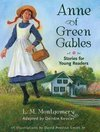 Montgomery, L: Anne of Green Gables