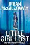 Mcgilloway, B:  Little Girl Lost
