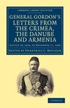 Letters from the Crimea, the Danube and Armenia