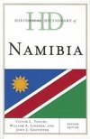 HD of Namibia 2ED