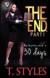 The End. How To Write A BestSeller In 30 Days