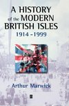 History of the Modern British Isles