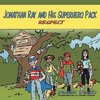 Jonathan Ray and His Superhero Pack