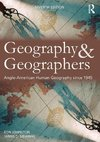 Geography and Geographers, 7th Edition