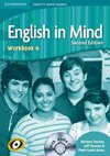 English in mind for Spanish speakers, level 4. Student's book