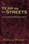 A Year on the Streets
