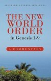 The New World Order in Genesis 1-9