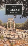 Jongh, B: Companion Guide to Greece