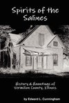 Spirits of the Salines
