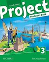 Project (4th Edition) 3 Student's Book