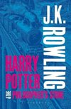 Rowling, J: Harry Potter 1 and the Philosopher's Stone