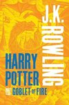 Rowling, J: Harry Potter 4and the Goblet of Fire