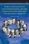 Public Intellectuals and International Affairs