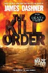 Maze Runner Prequel: The Kill Order