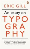 Gill, E: Essay on Typography