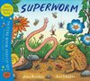 Superworm. Book + CD