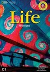Life - First Edition C1.1/C1.2: Advanced - Student's Book and Workbook (Combo Split Edition B) + DVD-ROM
