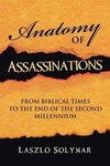 Anatomy of Assassinations