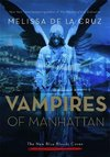 The Vampires of Manhattan: The New Blue Bloods Coven