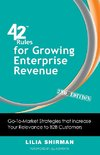 42 Rules for Growing Enterprise Revenue (2nd Edition)