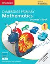 Moseley, C: Cambridge Primary Mathematics Learner's Book 1