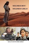 Soldier Boy! Soldier Girls!
