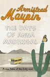 Maupin, A: Days of Anna Madrigal
