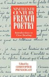 Nineteenth-Century French Poetry