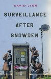 Lyon, D: Surveillance After Snowden