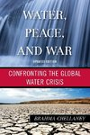 WATER PEACE & WAR