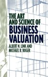 Art and Science of Business Valuation