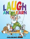 Laugh and Learn Coloring Book (Color Me Now)