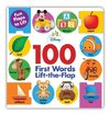 Disney Baby: 100 First Words Lift-the-Flap